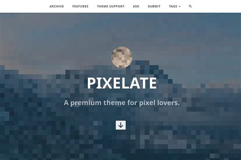 tumblr themes effects 30 premium tumblr themes with beautiful minimal design
