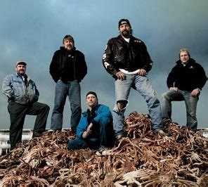 fans of discovery channels deadliest catch television the strangest catch fans of discovery