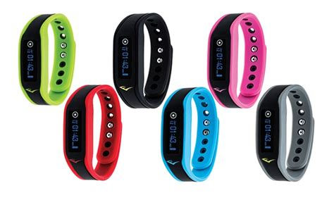 Ego Bluetooth Fitness Activity Tracker everlast tr3 waterproof bluetooth fitness activity tracker ali for new s fashion