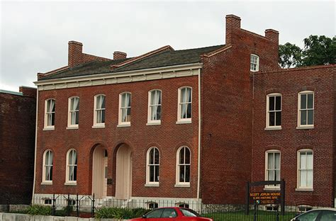 scott joplin house 11 top rated tourist attractions in st louis planetware