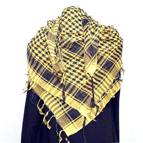palestinian scarf keffiyeh yashmagh shemagh