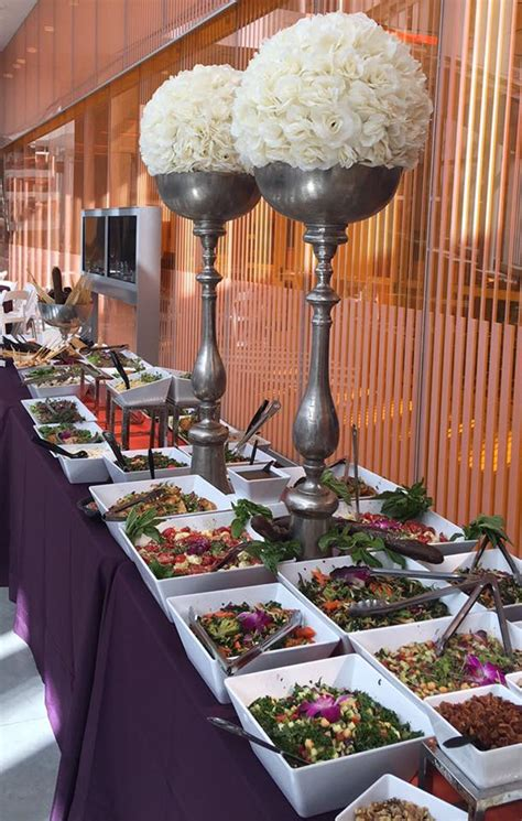 bridal shower buffet catering diantonios catering
