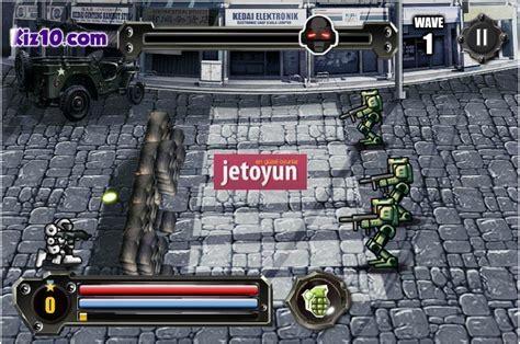 kz oyunlar robot oyun robot intikamı oyunu oyna robot