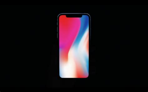 Iphone X big beautiful photos of the iphone x business insider