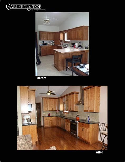 cherry cabinets black molding black crown molding 109 best simplifying remodeling by cabinet s top images on