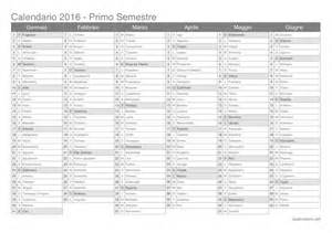 Calendario 2018 Giorni Festivi 2016 Calendar Giorni Festivi