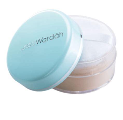 Harga Bedak Tabur Wardah Powder Acne Series wardah kosmetik wardah 087788157036 wardah make up