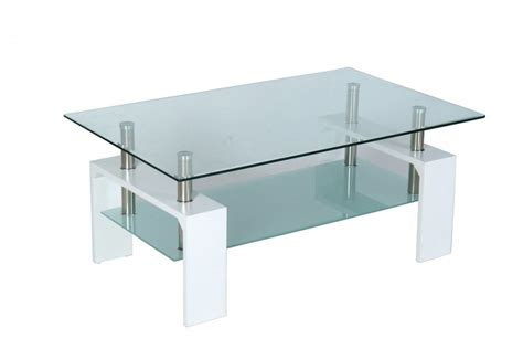 Table Basse En Verre Ikea 1791 by Table De Salon En Verre Noir Table Basse Ikea Maisonjoffrois