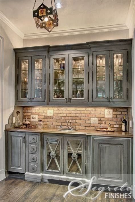 antique grey kitchen cabinets 25 best ideas about gray kitchen cabinets on
