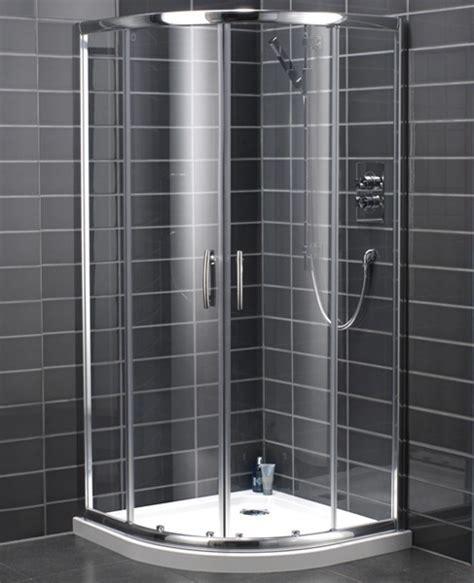 bristan java mm quadrant shower enclosure