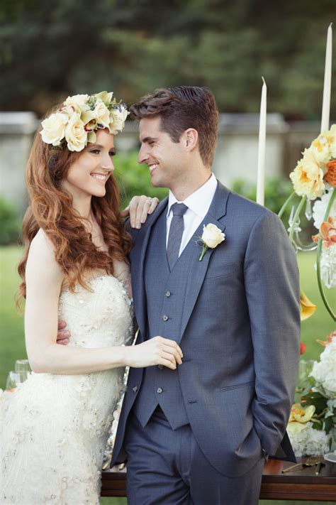 beautiful garden wedding ideas 6 gorgeous garden wedding ideas inspired by jane eyre