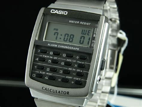 Casio Calculator Ca506 Original aaa net shop rakuten global market casio casio