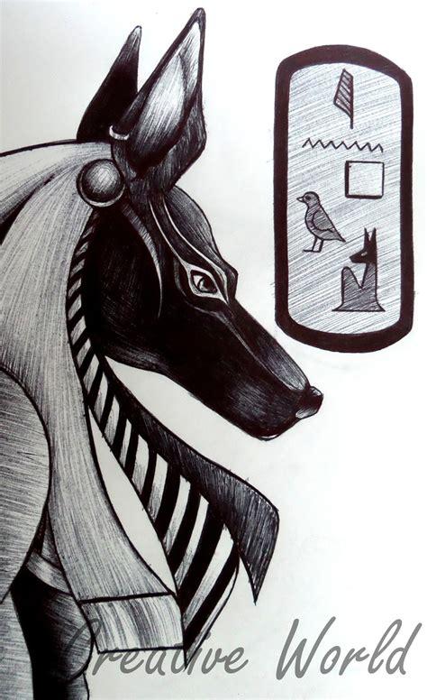 my creative world dieux egyptiens