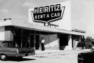 Car Rental Age Hertz Hertz Rent A Car