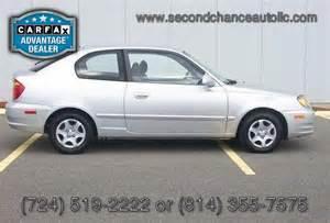2004 Hyundai Accent 2 Door Hyundai Accent Used Pittsburgh Mitula Cars