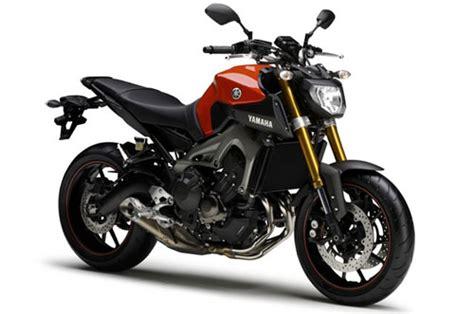 Yamaha Leichtes Motorrad by Motorrad Yamaha Mt 09 Leichtes Dreizylinder Bike
