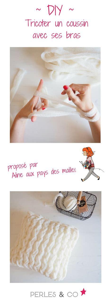 Coussin Avec Bras by Les 10 Meilleures Id 233 Es De La Cat 233 Gorie Tricoter Sur
