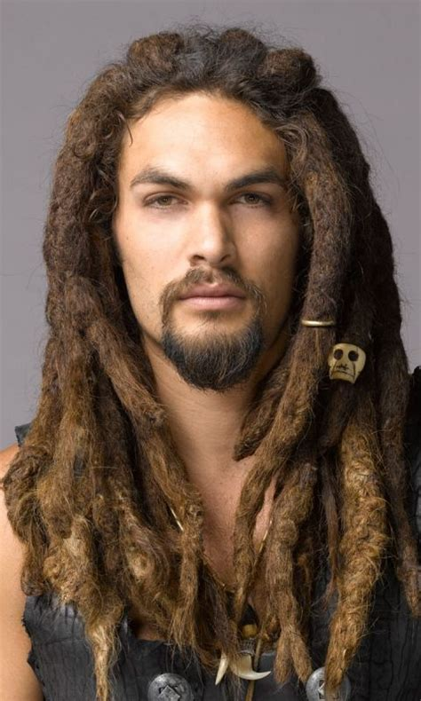 actor with long white mustache green eyed with dreads wallpaper jason momoa actor