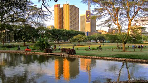Uhuru Gardens by Why Kenyans Will Get Lost If These 6 Important Landmarks