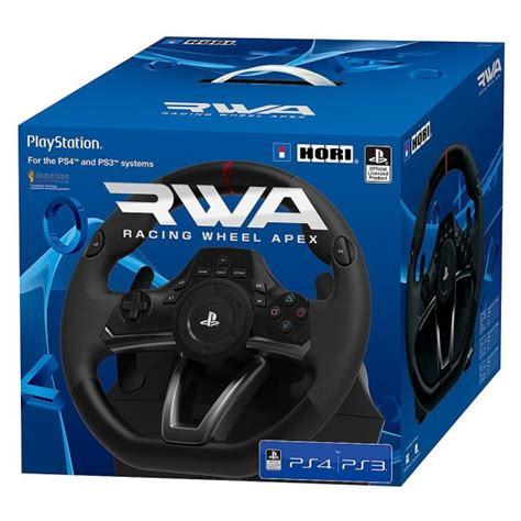 volante ps3 prezzo vendita hori volante racing wheel apex ps4 ps3