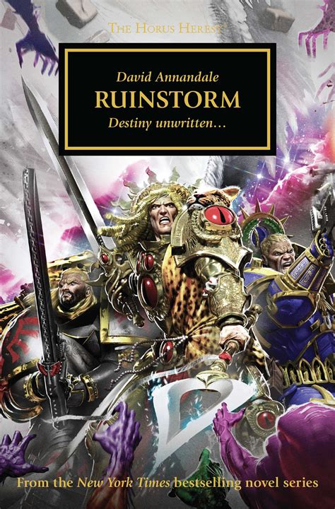 of caliban the horus heresy books ruinstorm book by david annandale official publisher