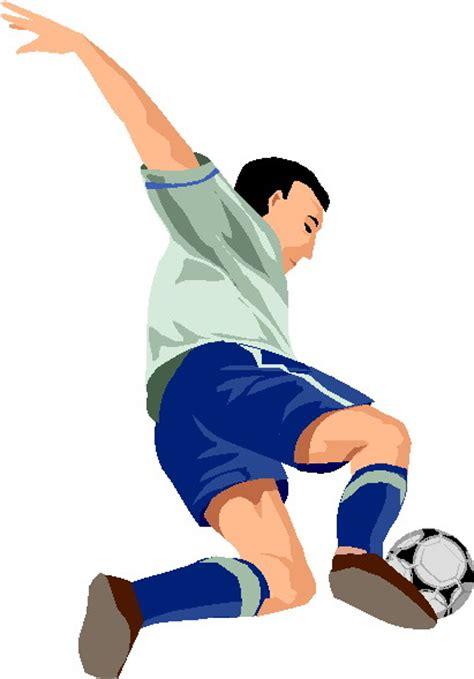clipart calcio voetbal gif animaties en voor jouw hyves