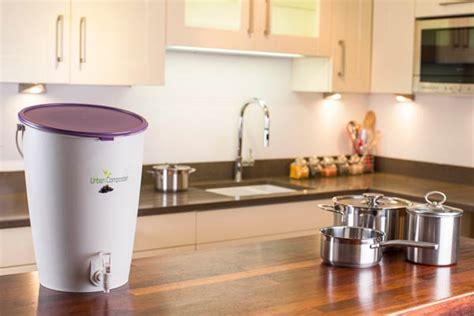 composteur de cuisine composteur de cuisine et d int 233 rieur comment l utiliser
