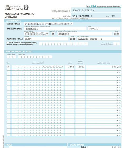 codice fiscale ministero interno circolare ministero dell interno n 694 4144 23