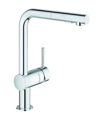 grohe canada kitchen faucets minta the water closet plumbing fixtures residential products online