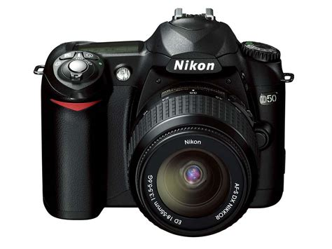 nikon d50 nikon d50 specifications and opinions juzaphoto