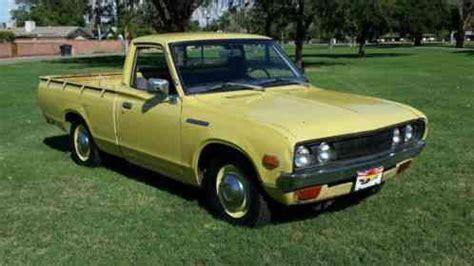datsun other skyline gt r 1976, ~620 pickup low eseve