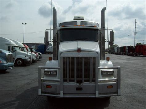 2008 kenworth trucks for sale used 2008 kenworth t800 for sale truck center companies