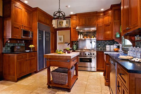 small kitchen designs for older house craftsman interiors kitchen afreakatheart