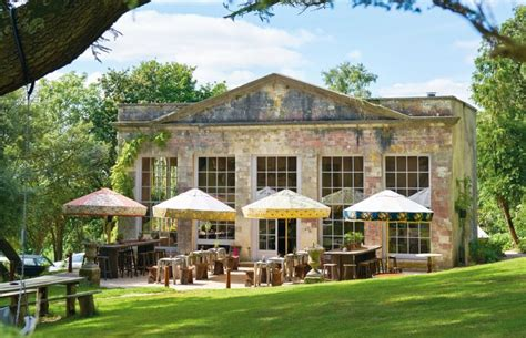 W Hotels Detox Retox Repeat by The Pig Hotel In New Forest