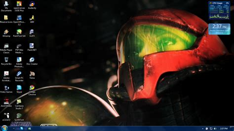 Laptop Themes Pictures | laptop s themes january 2011 by samusmmx on deviantart