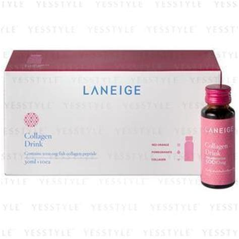 Laneige Collagen Drink buy laneige collagen drink yesstyle