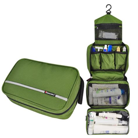 New Travel Toiletries Bag Tas Traveling new waterproof travel organizer accessory cosmetics makeup hanging toiletry bag ebay