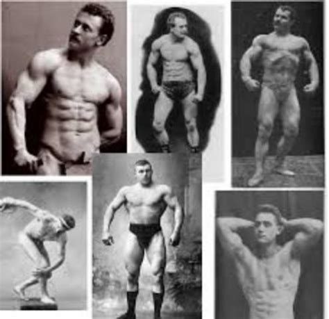 lade storia la storia bodybulding