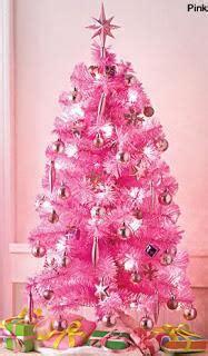 lindos 225 rboles de navidad color rosa paperblog