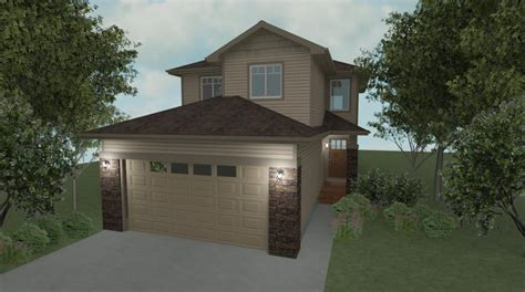 trilogy homes new home builders the mackenzie 2