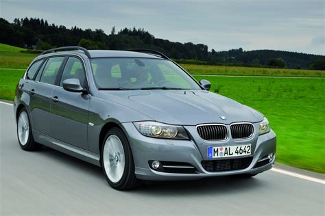 Bmw 320d Xdrive Touring Best Photos And Information Of