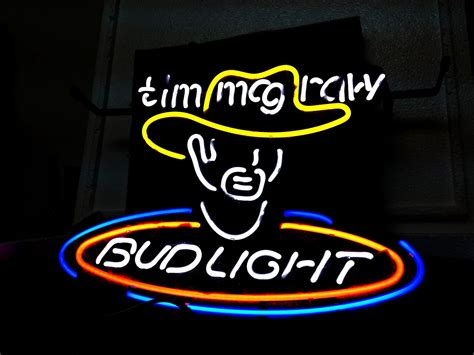 Bud Light Wiki by Wiki Neon Sign Bud Light Bar Club Neon Light Sign 16 Quot X 15 Quot Free Shipping Worldwide