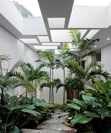 home interior garden 25 best indoor courtyard ideas on atrium