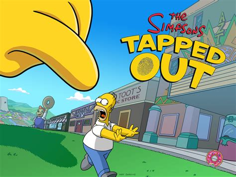 simpsons tapped out hack android the simpsons tapped out cheats android apps on brothersoft