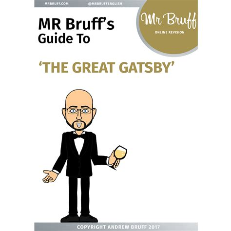 feminist themes in the great gatsby mr bruff s guide to the great gatsby ebook mrbruff com