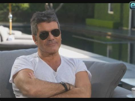 Simon Cowell Says No To And by Simon Cowell Says He Has No Interest In Returning