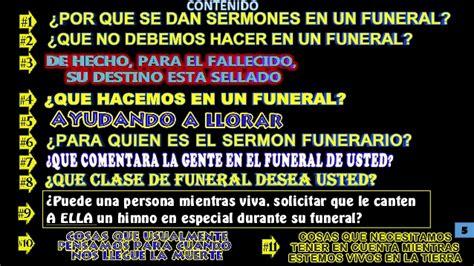 bosquejo de funeral bosquejos para un funeral que predicar en un funeral sermn