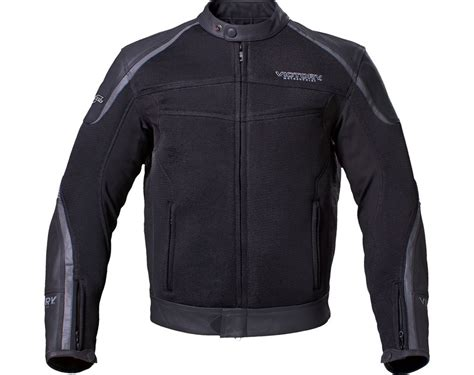 motorcycle riding jackets for men mens leather mesh hybrid jacket black victory motorcycles