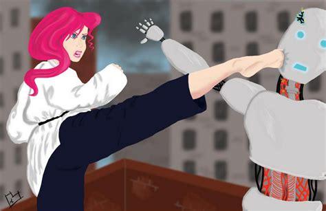 Kaos Anime My Hurt From Kicking So Much Nike 01 Cl drop kick heeeeee yaaaaaa by someshygirl on deviantart