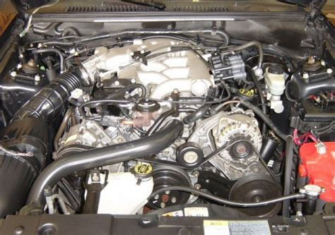 2001 mustang cobra engine top 5 ford mustang six cylinder engines